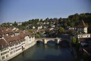 Bern Tourist Spots, Things to do in Bern