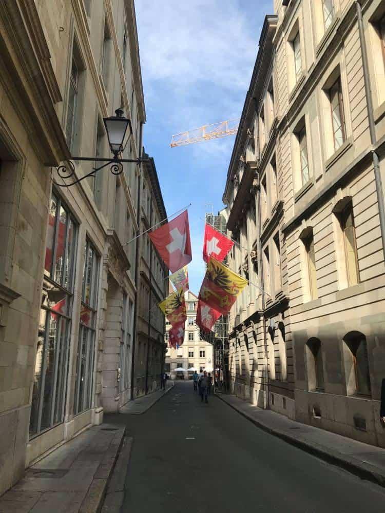 Things to do in Geneva, Geneva tourist spots
