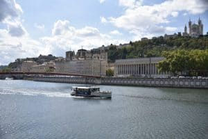 Lyon Tourist spots and things to do in Lyon