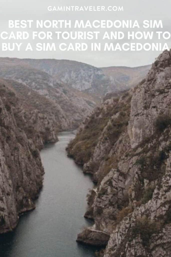 macedonia sim card 70, sim card in macedonia, macedonia sim card, Telekom Macedonia, A1 or VIP North Macedonia