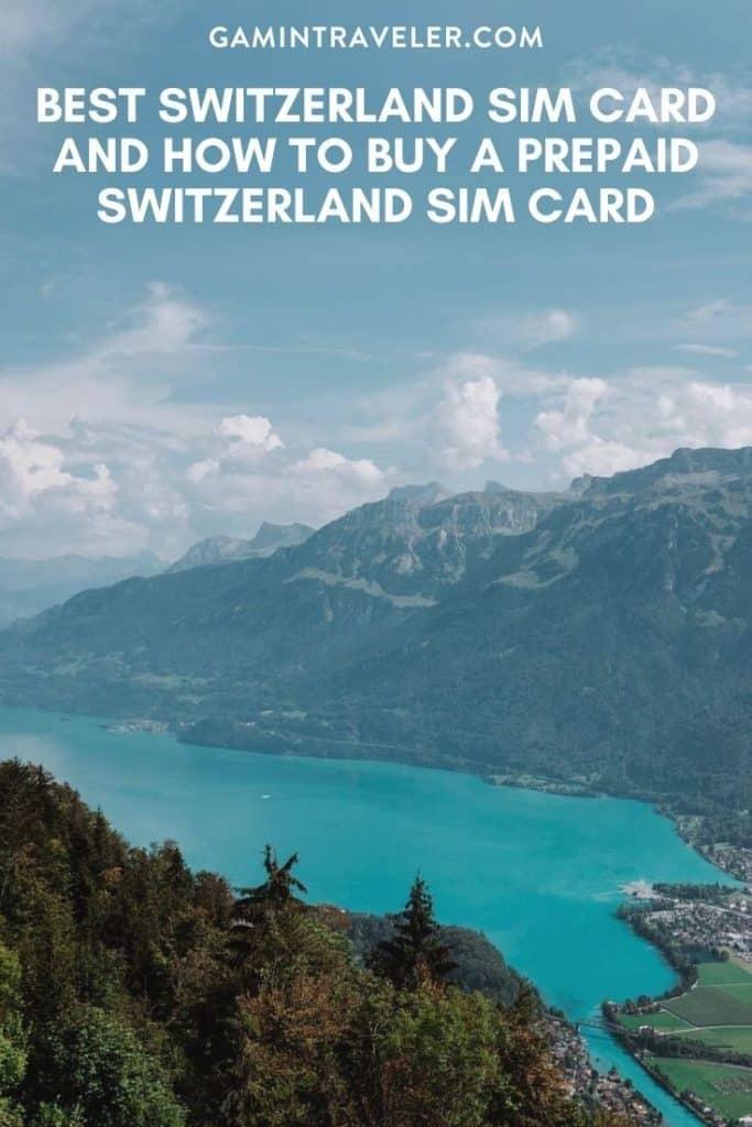 switzerland sim card, sim card in switzerland, prepaid sim card switzerland