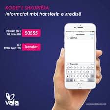 kosovo sim card, sim card in Kosovo, Vala Kosovo phone,