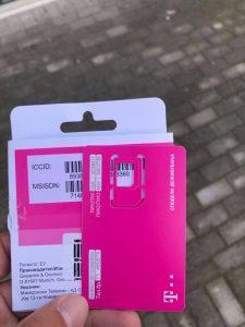 sim card in macedonia, macedonia sim card, Telekom Macedonia, A1 or VUP North Macedonia