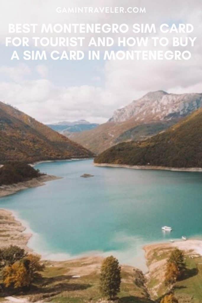 montenegro sim card, sim card in montenegro, Telenor Montenegro, Mtel Montenegro, Telekom Montenegro
