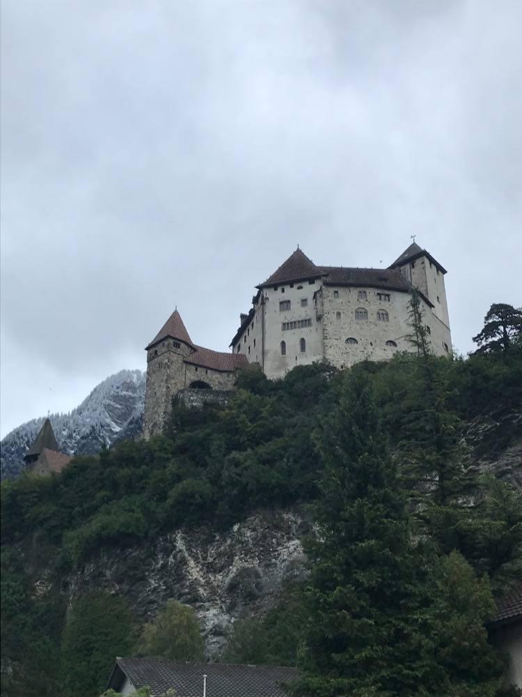 Liechtenstein Tourist Spots And Things to do in Liechtenstein