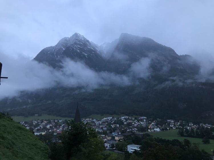 Liechtenstein Tourist Spots And Things to do in Liechtenstein,