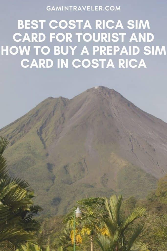 Costa Rica sim card, Costa Rica tourist sim card, best sim card costa rica, prepaid sim card in costa rica, sim card Costa Rica, Costa Rica Sim Card For Tourist
