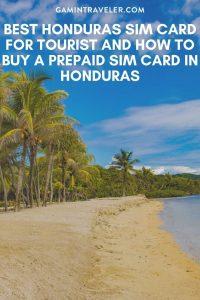 sim card honduras, prepaid sim card honduras, Honduras sim card, Honduras tourist sim card, honduras prepaid sim card