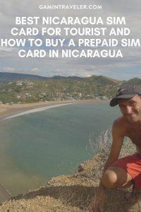 Nicaragua sim card, sim card nicaragua, nicaragua prepaid sim card, nicaragua tourist sim card, nicaragua sim card for tourist