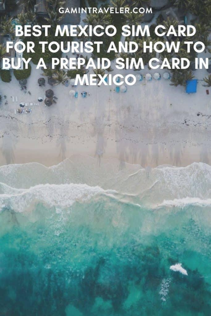Mexico tourist sim card, mexico prepaid data sim, best sim card for mexico, mexico sim card for tourist, sim card in mexico, mexico sim card, mexico prepaid sim card, mexican sim card