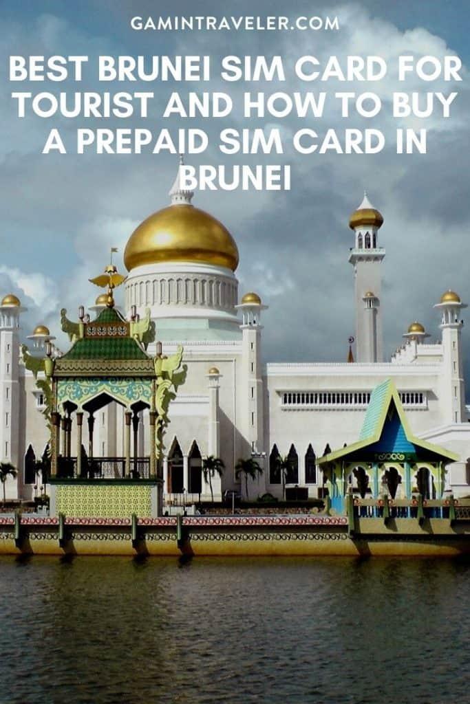 brunei tourist sim card, sim card brunei for tourist, brunei sim card for tourist, best sim card in brunei for tourist
