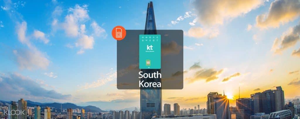 korea tourist sim card, korea sim card for tourist, korea sim card airport, sim card in korea, korea sim card, south korea tourist sim card, prepaid sim card south korea, sim card in korea, Klook Sim Card in Korea