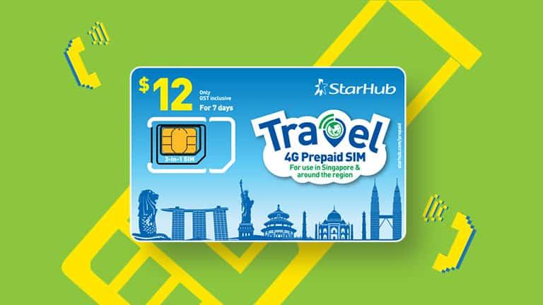 Singapore, singapore tourist sim card, singapore tourist sim card, singapore sim card, prepaid sim card singapore, singapore prepaid sim, sim card in singapore, Starhub in Singapore