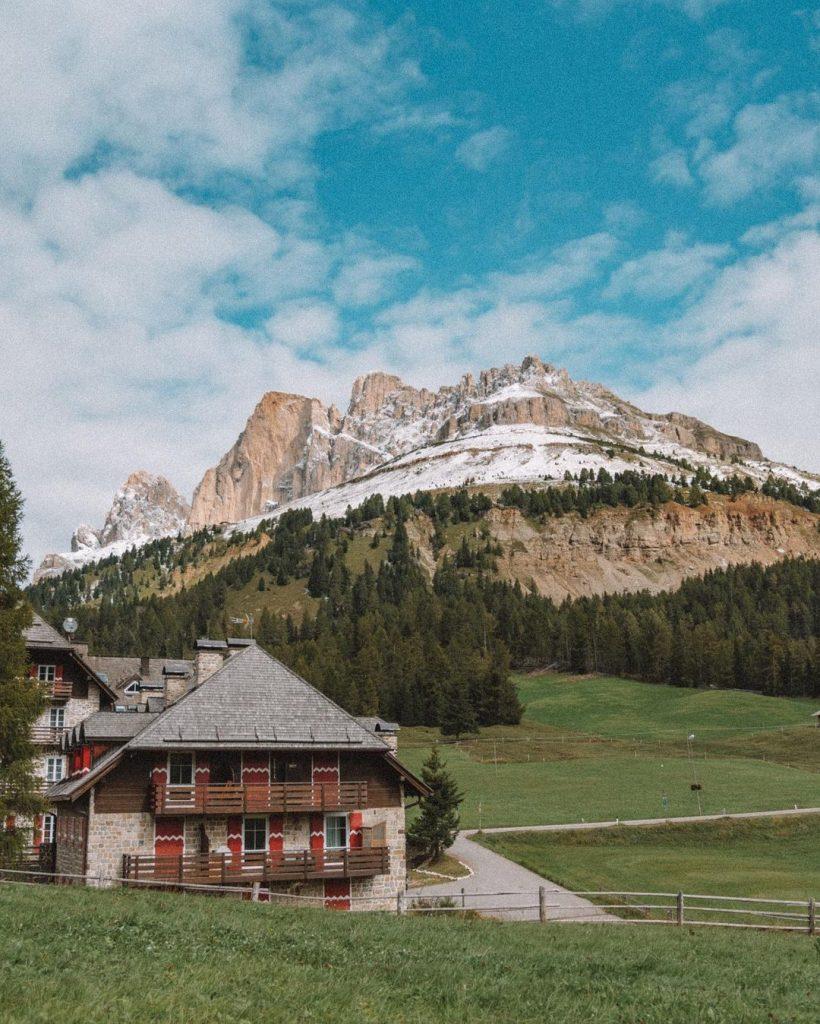 Colunga Pass