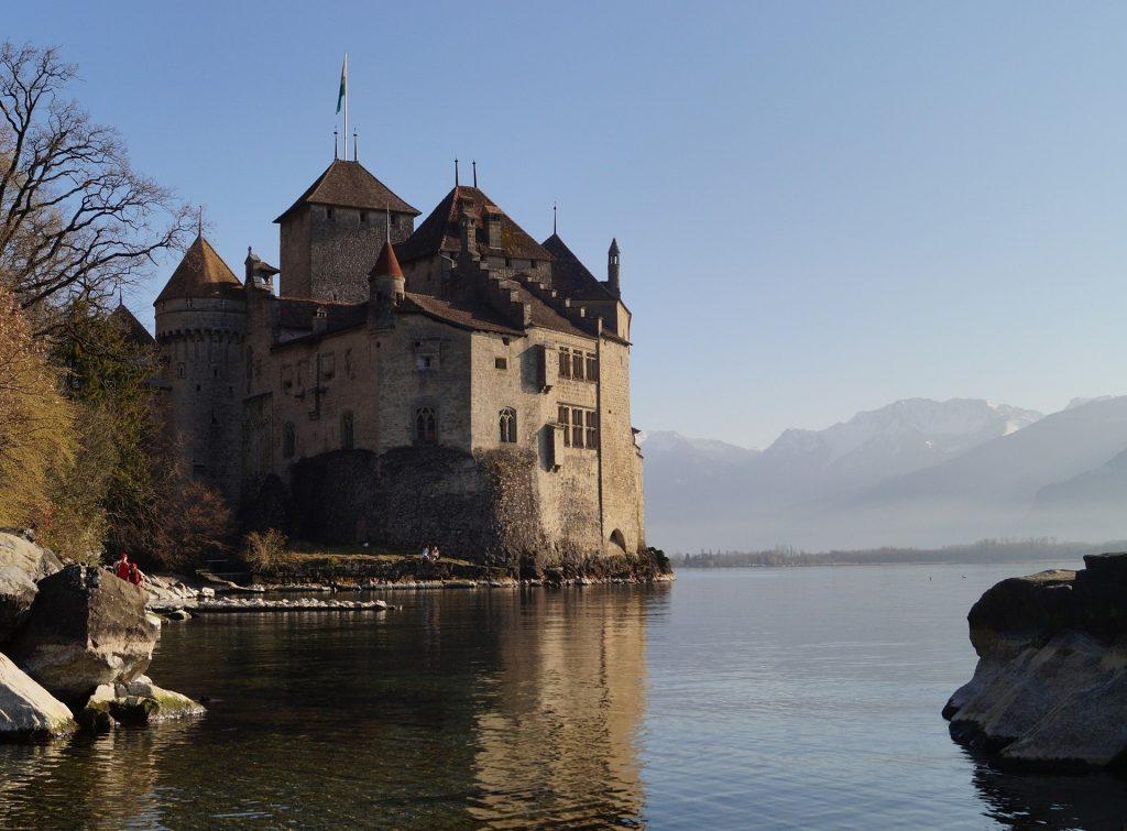 Montreux, switzerland road trip, swiss road trip, switzerland road trip itinerary, road trip in switzerland, road trip switzerland
