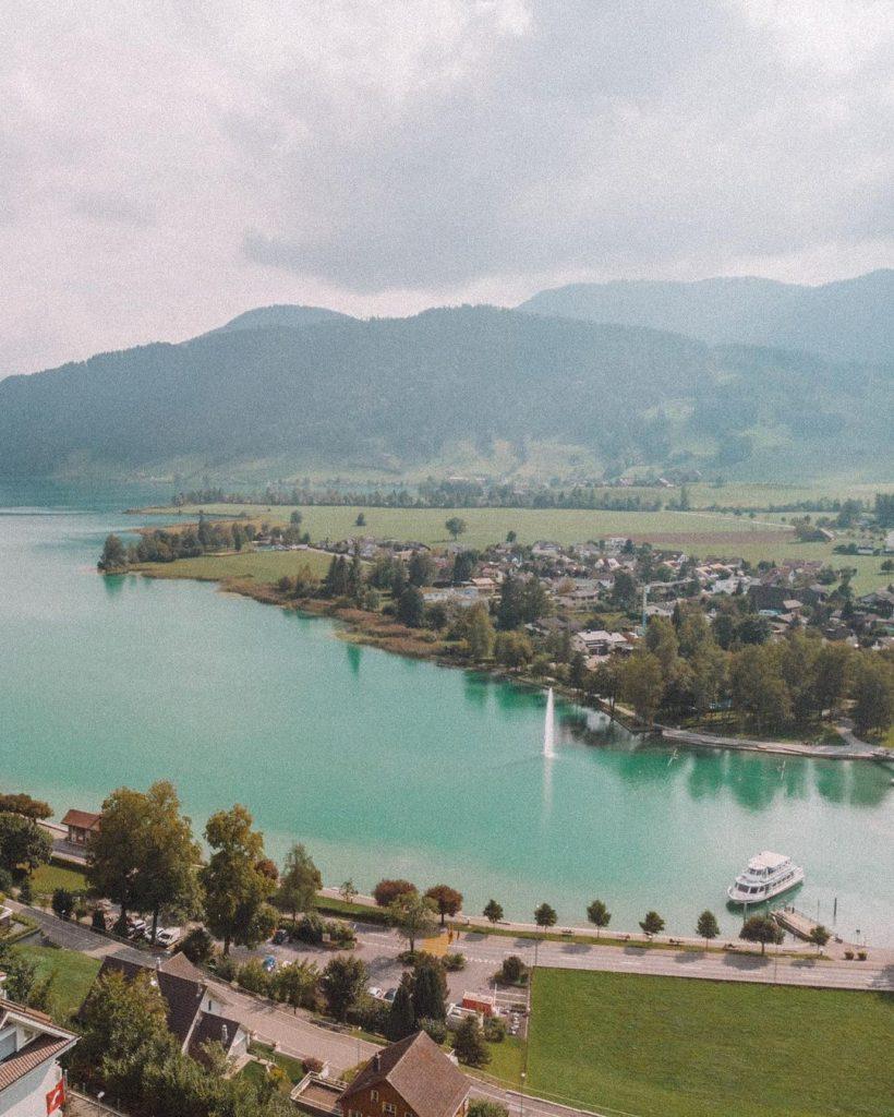 switzerland road trip, swiss road trip, switzerland road trip itinerary, road trip in switzerland, road trip switzerland, Liechtenstein, Lake Zug