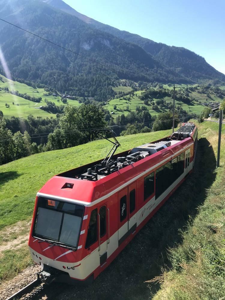 Switzerland trip cost, Transportation Prices in Switzerland,