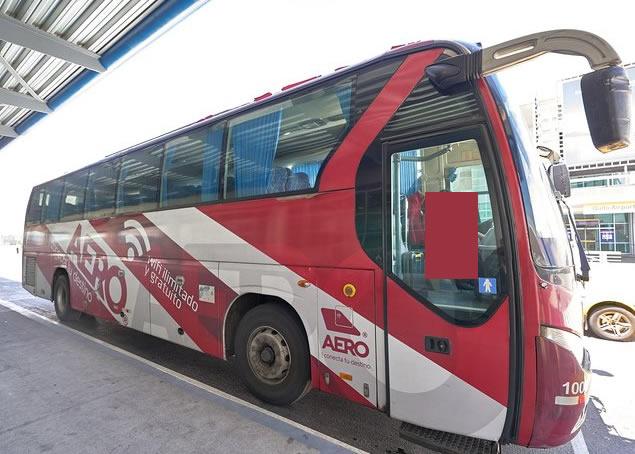 Mariscal Sucre International Airport, Airport Express Bus (Aeroservicios) Quito Airport, quito airport to city, How To Get From Quito Airport to City Center