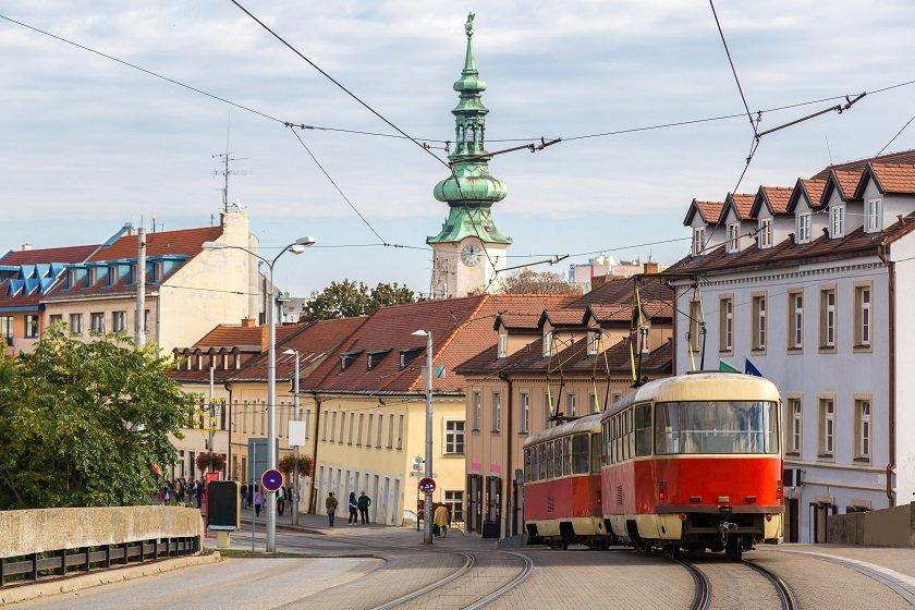 Bratislava Tram, Bratislava airport to city, bratislava airport to city center, bratislava airport bus, How To Get From Bratislava Airport To City Center