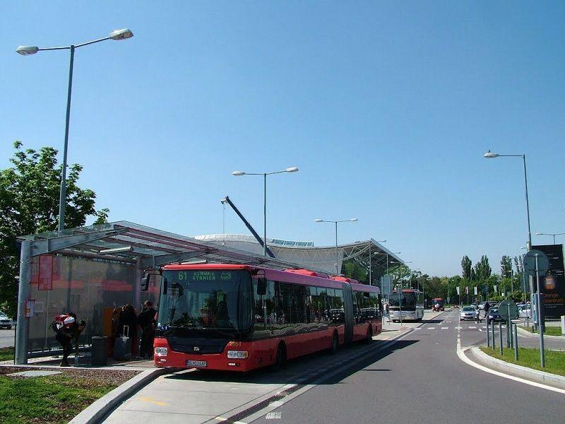 Bratislava airport Bus 61 Bratislava airport to city, bratislava airport to city center, bratislava airport bus, How To Get From Bratislava Airport To City Center