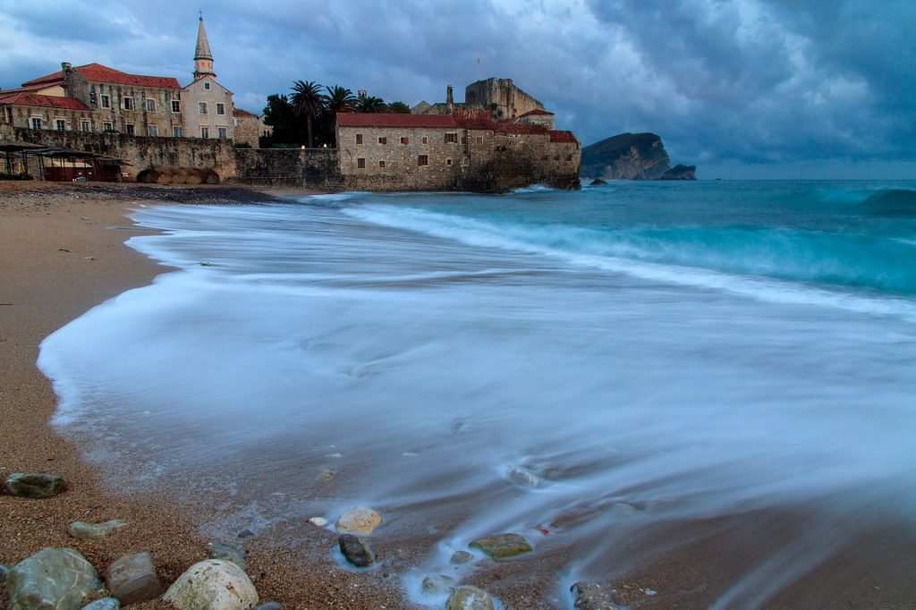 podgorica airport to Budva, How To Get From Podgorica Airport to Budva, Podgorica to Budva