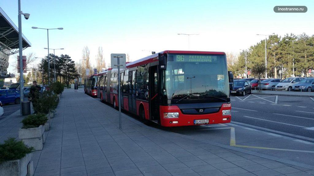 Bus Number 96 Bratislava Bratislava airport to city, bratislava airport to city center, bratislava airport bus, How To Get From Bratislava Airport To City Center