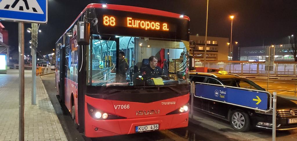 vilnius airport to city, vilnius airport to city center, bus vilnius airport to city How To Get From Vilnius Airport To City Center