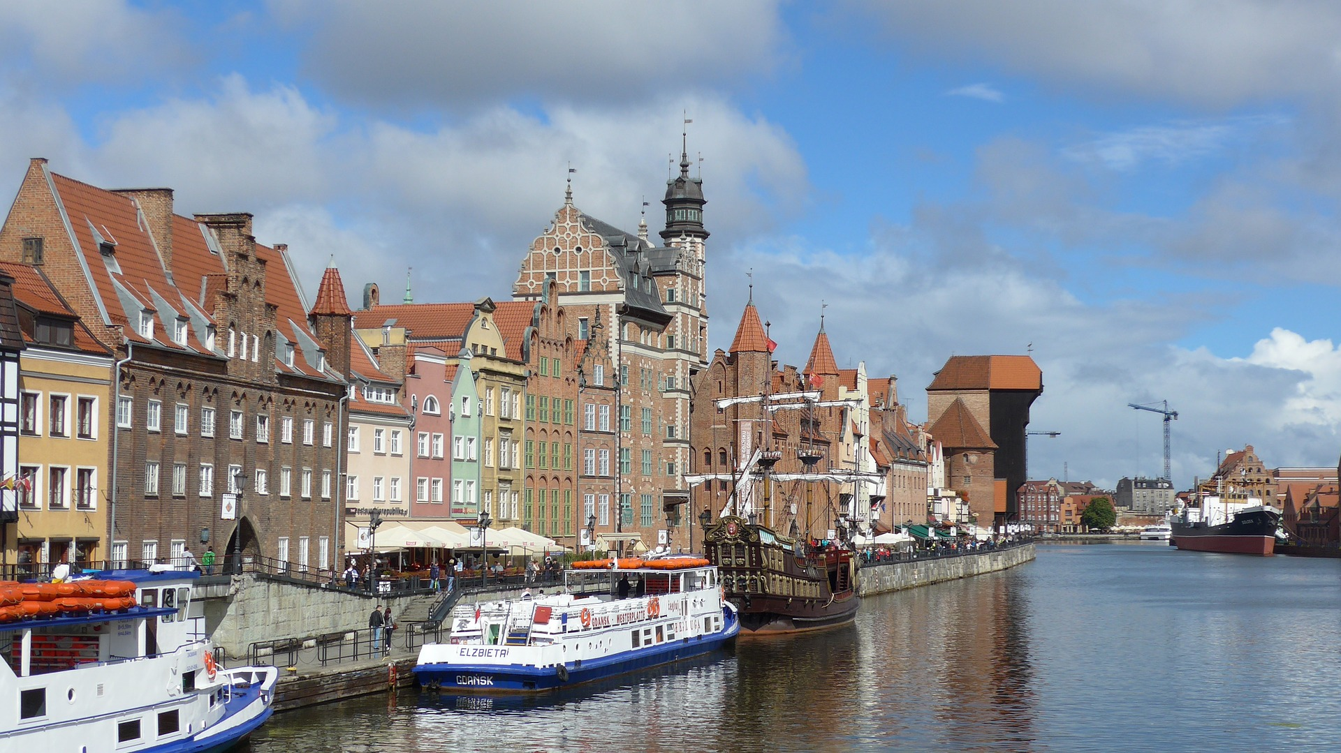 Gdansk Lech Walesa Airport, gdansk airport to city, How To Get From Gdansk Airport to City Center