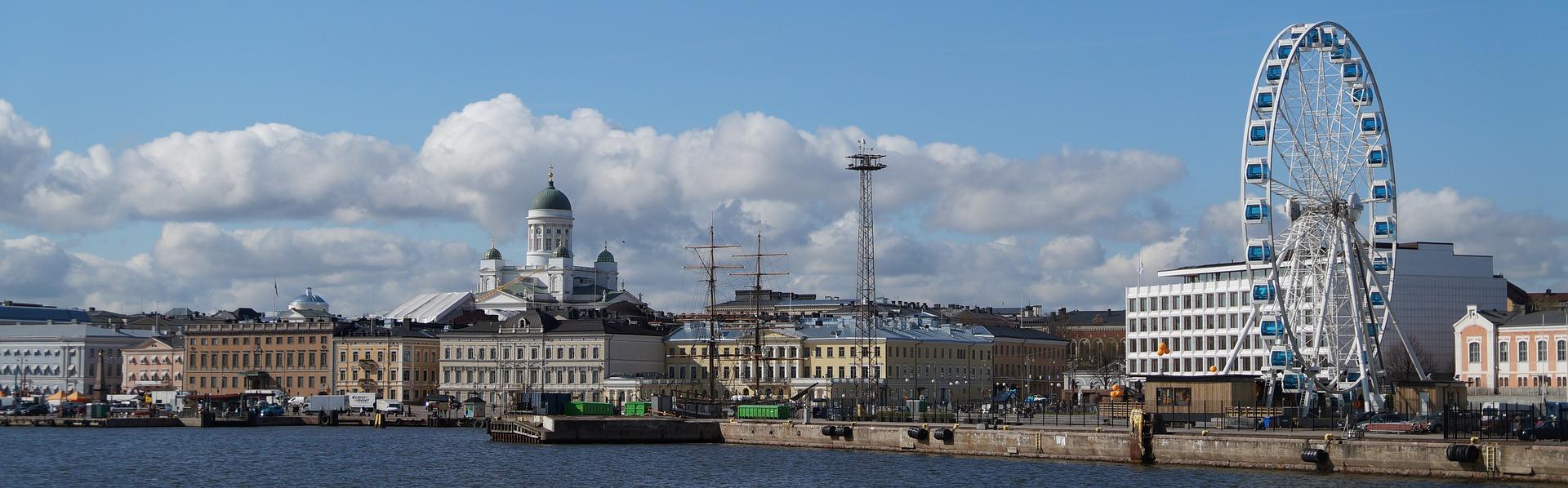 helsinki airport to city, helsinki airport to city center, helsinki airport transfer, helsinki airport train, How To Get From Helsinki Airport to City Center