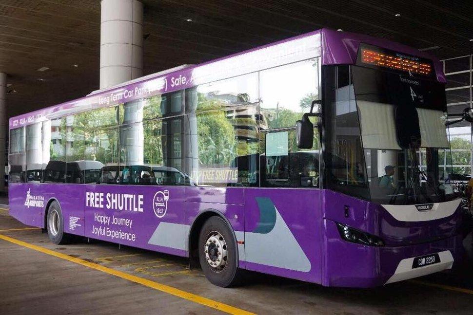 How To Get From KLIA to KLIA2 Airport in Kuala Lumpur, KLIA to KLIA2 Malaysia