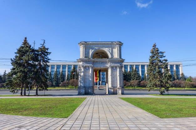 moldova airport to city, chisinau airport to city, How To Get From Chisinau Airport to City Center