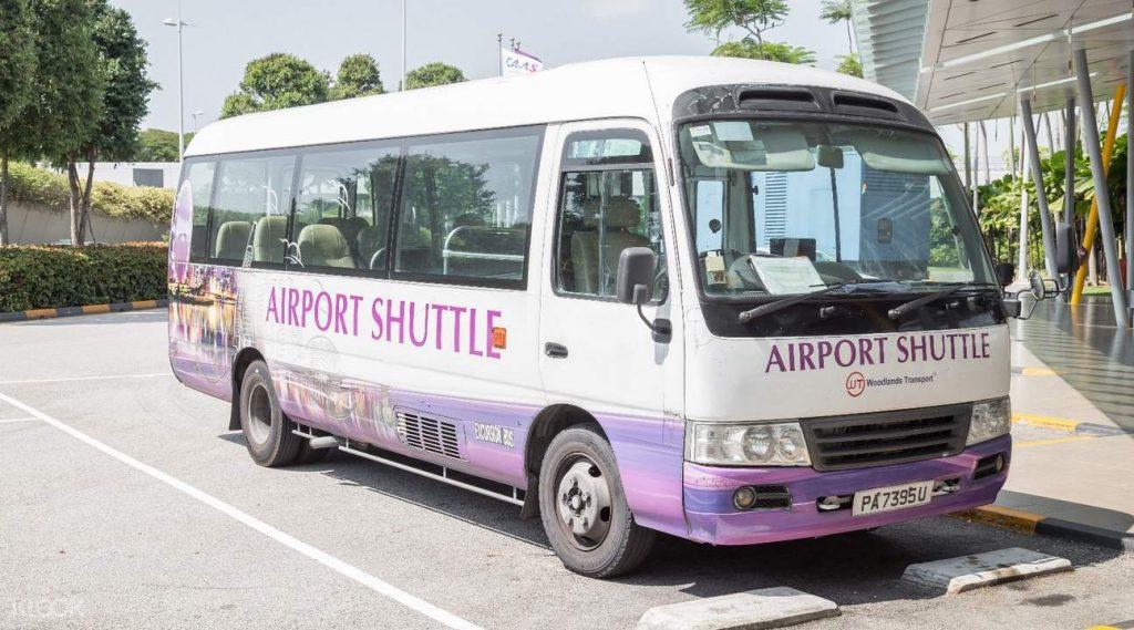 Shuttle Bus Singapore Airport To City Center, singapore airport to city, singapore airport to city center, How To Get From Singapore Airport to City Center