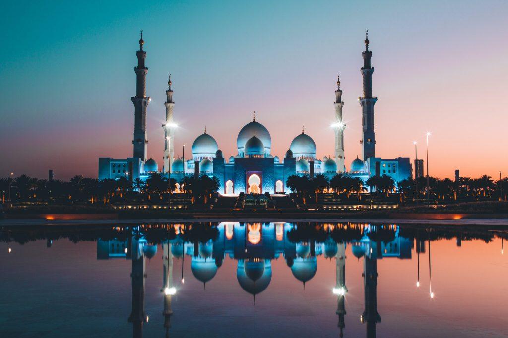 Abu Dhabi airport to city center, Abu Dhabi airport to city, How To Get From Abu Dhabi Airport To City Center