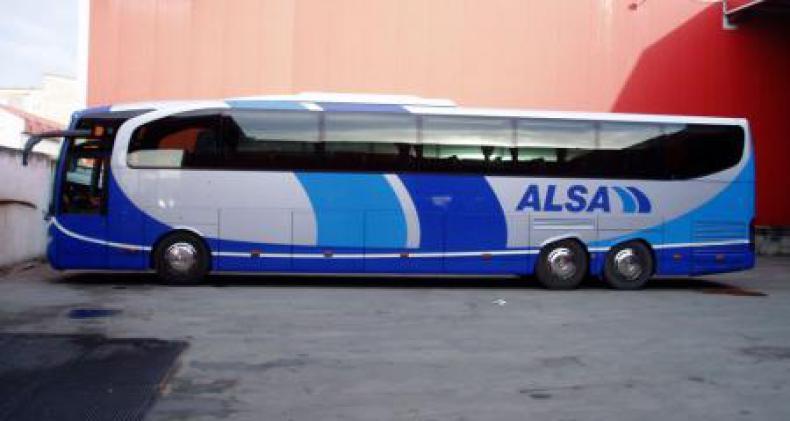 Alsa Bus Alicante airport to Benidorm, alicante airport to benidorm, alicante to benidorm bus, best way to get from alicante airport to benidorm, bus from alicante airport to benidorm, How To Get From Alicante Airport To Benidorm