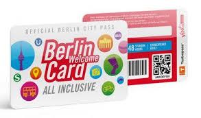 Berlin Welcome Card, berlin airport to city, berlin airport to city center, berlin Schönefeld airport to city center,  Schoenefeld airport to berlin, How To Get From Berlin Airport To City Center