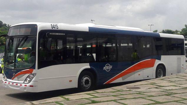 Metro Bus Panama, Tocumen International Airport, Panama airport to city, Panama airport to city center, How To Get From Panama Airport To City Center