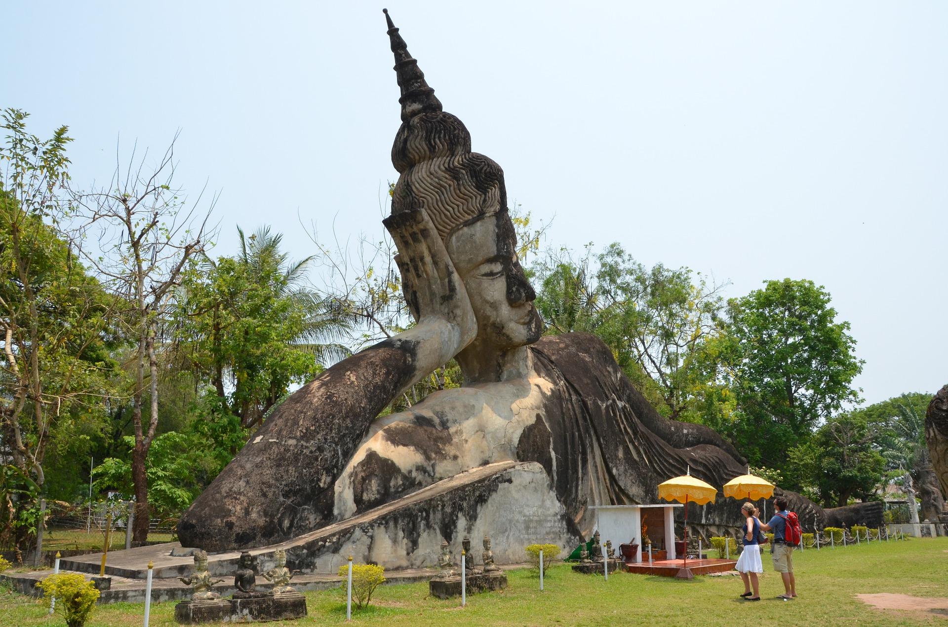 Vientiane airport to city, Vientiane airport to city center, How To Get From Vientiane Airport To City Center