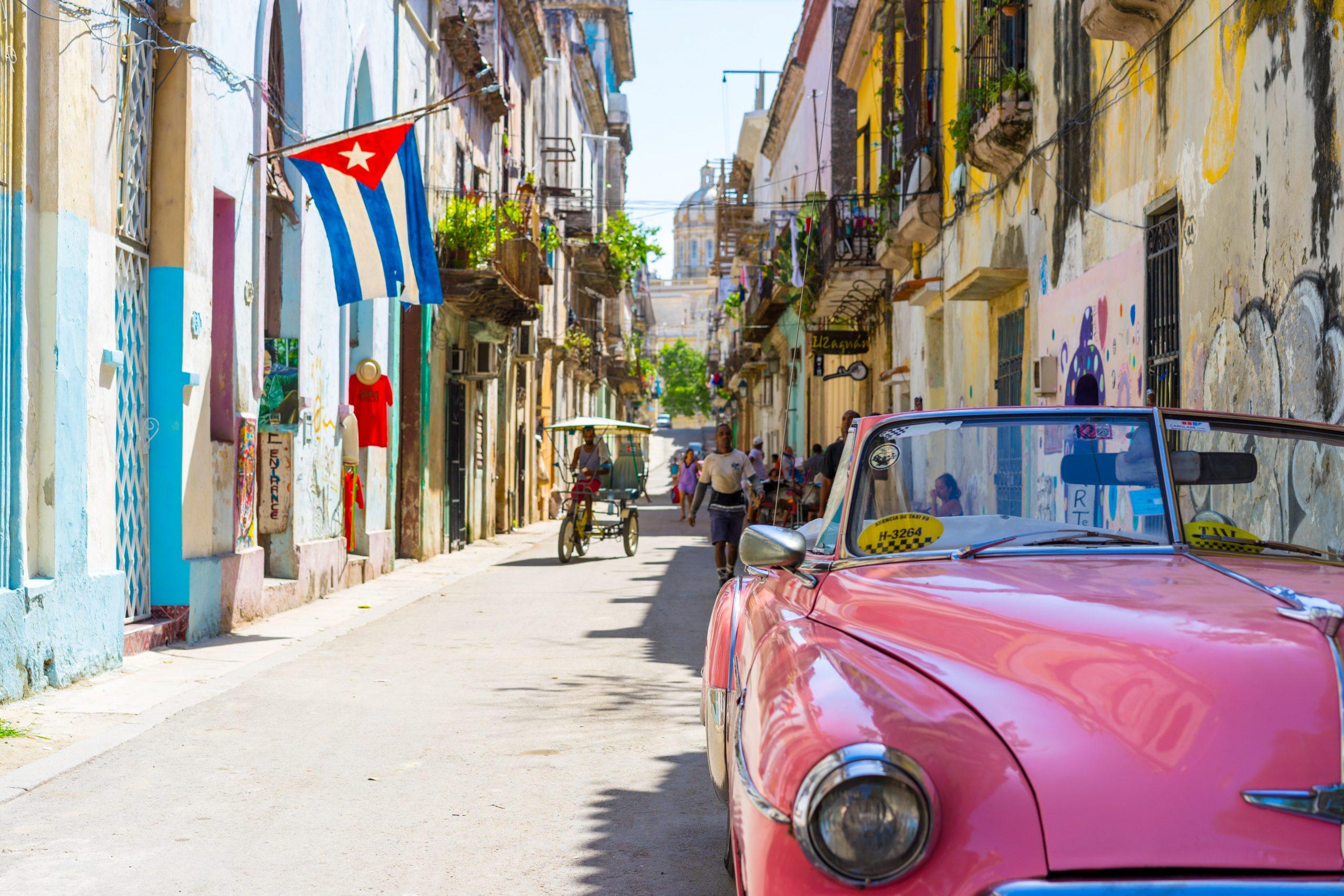 Cuba Sim Card for tourist