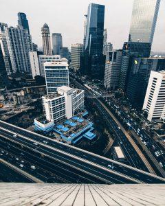 Jakarta airport to city, Jakarta airport to city center, How To Get From Jakarta Airport To City Center
