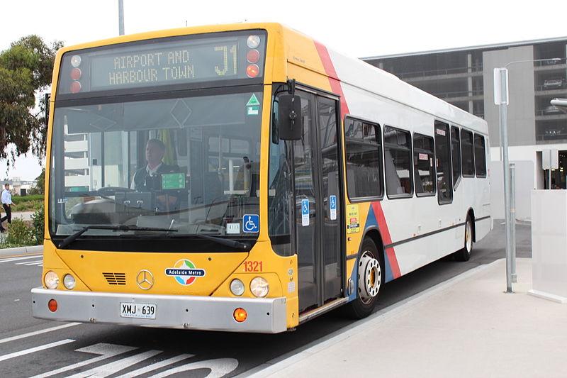 Adelaide Airport Bus, Adelaide Metro Card, Adelaide airport to city center, Adelaide airport to city, How To Get From Adelaide Airport To City Center