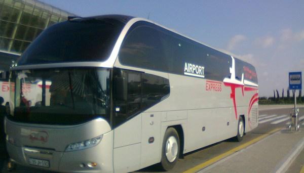 Baki Kart, Airport Bus Baku, baku airport to city center, baku airport to city, How To Get From Baku Airport To City Center