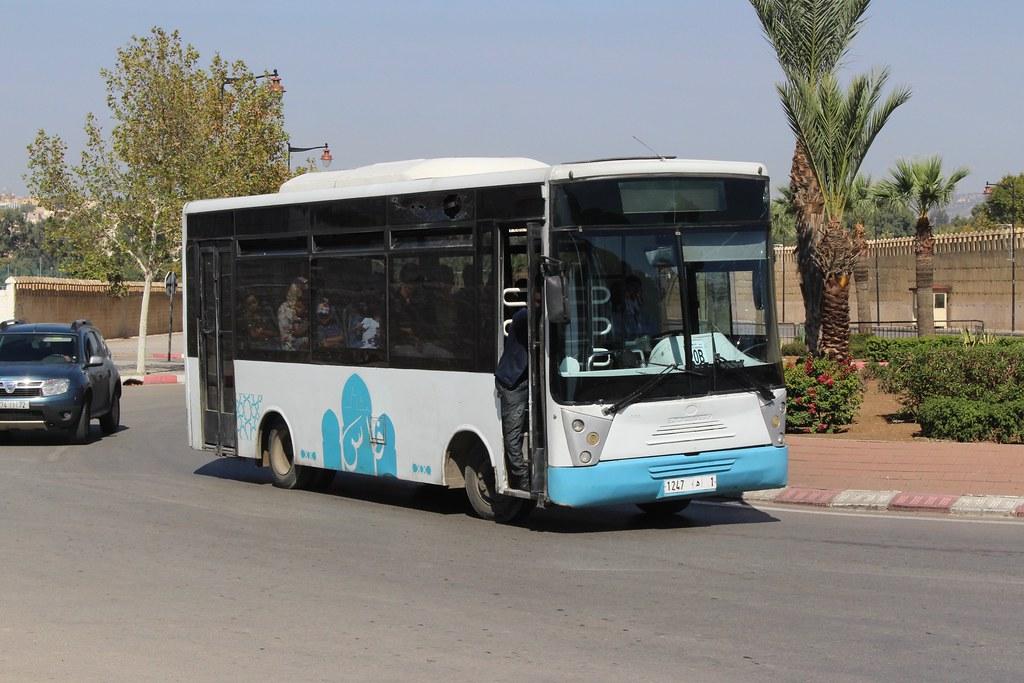 Airport Bus Fez, Fez-Saïss Airport , Fez airport to city center, Fez airport to city, How To Get From Fez Airport To City Center