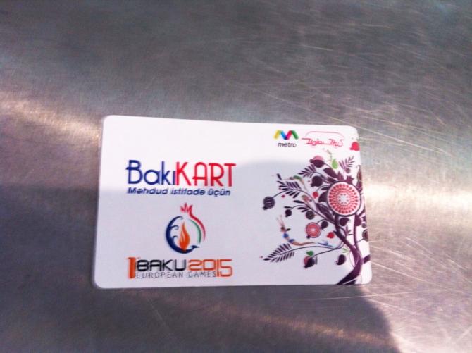 Baki Kart, baku airport to city center, baku airport to city, How To Get From Baku Airport To City Center