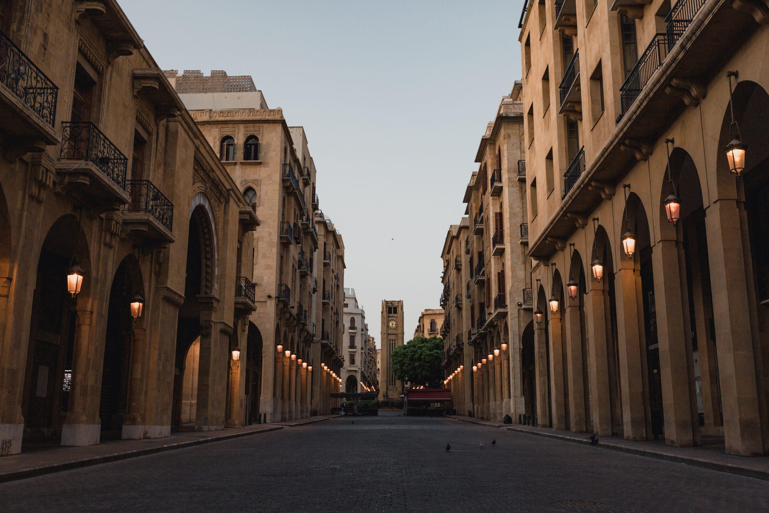 Beirut airport to city, Beirut airport to city center, How To Get From Beirut Airport To City Center