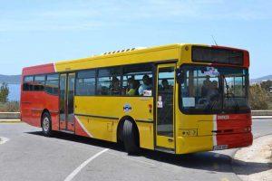 Bus Ibiza Airport, Ibiza airport to city center, Ibiza airport to city, How To Get From Ibiza Airport To City Center