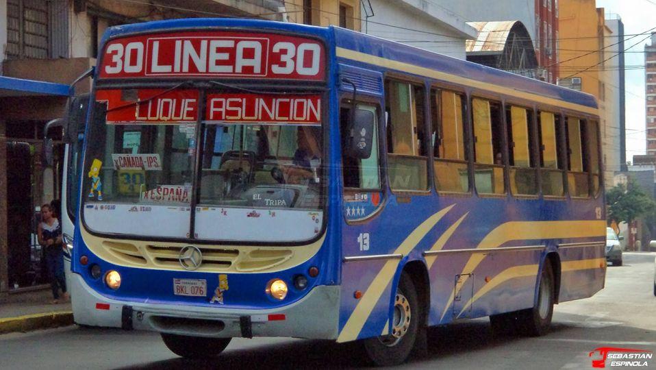 Bus Number 30 Asuncion Airport, Asuncion airport to city center, Asuncion airport to city,  How To Get From Asuncion Airport To City Center