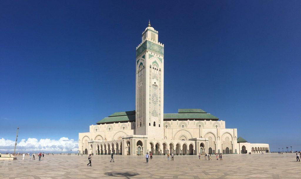 Casablanca airport to city center, Casablanca airport to city, How To Get From Casablanca Airport To City Center