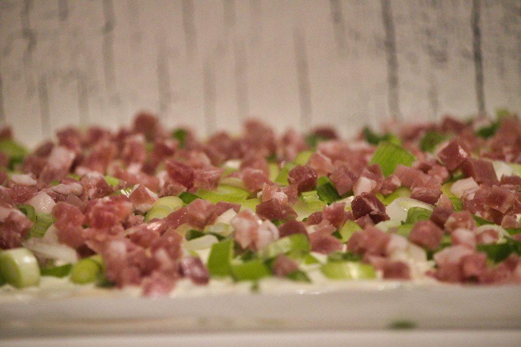 Swiss food, Switzerland food, Swiss cuisine, Swiss dishes, Switzerland traditional food, Flammekueche