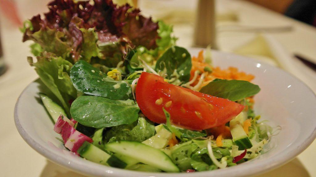 Gemischter Salat, swiss food, switzerland food, swiss cuisine, swiss dishes, switzerland traditional food
