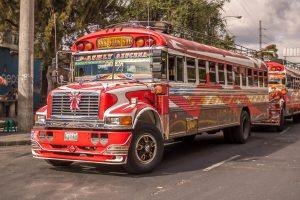 Guatemala airport to city, Guatemala airport to city center, How To Get From Guatemala Airport To City Center